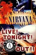 Nirvana - Live! Tonight! Sold Out!! (VHS)