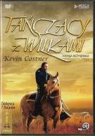 Tańczący z wilkami - wersja reżyserska 226 min.DVD