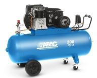 Kompresor tłokowy olejowy ABAC PRO B4900/200 CT4