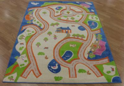 Dywan 160x220 Sonic 3d Dla Dzieci Dziecka Dywany 2734917166