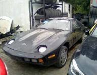 Porsche 928 S 1984 rok ! Klasyk!