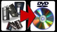 Przegrywanie kaset VHS, VHS-C, Video8, miniDV