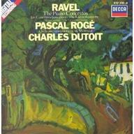 Maurice Ravel Ravel Piano Concertos