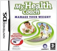 My Health Coach Manage Your Weight (Includes An Ex
