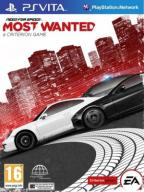 NEED FOR SPEED MOST WANTED / NFS / PS VITA ROBSON