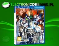 LOST DIMENSION PS VITA PSV NIS AMERICA SKLEP W-WA