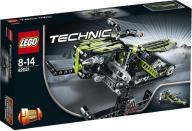 KLOCKI LEGO TECHNIC 42021 SKUTER ŚNIEŻNY MOBISOFT