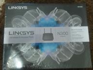 Linksys N300 Router Nowy Folia