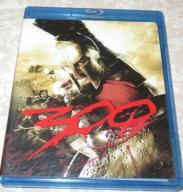 Blu-Ray: 300 (2006)