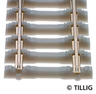 TILLIG Elite 85134-6 Tor flex 680mm beton/stal