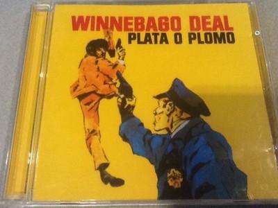 Winnebago Deal - Plata O Plomo CD