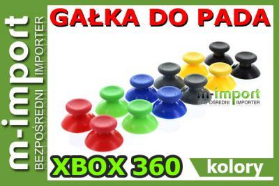 GAŁKA DRĄŻEK ANALOG GRZYBEK DO PADA Xbox 360