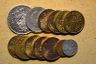 Holandia - 13 monet mało powtórek - BCM
