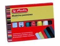 MODELINA HERLITZ - 6 KOLORÓW
