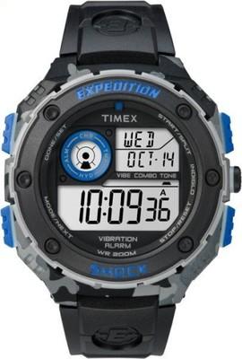 Zegarek Męski Timex Expedition Shock TW4B00300
