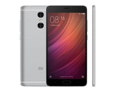Xiaomi Redmi Pro 3GB/64GB LTE OLED MIUI PL Dual