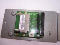 Podwójny czytnik kart compact flash ATA-IDE-09-V2