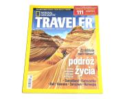 National Geographic Traveler nr 11-12/2011 :PODRÓŻ