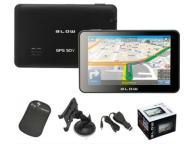 NAWIGACJA BLOW GPS50V GPS 5 CALI AutoMapa Europa