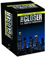 Podkomisarz Brenda Johnson [28 DVD] The Closer 1-7