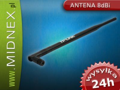 TP-LINK TL-ANT2408CL ANTENA DOOKÓLNA INDOOR 8dBi
