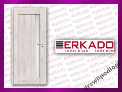 DiP drzwi wewnętrzne Erkado FREZJA -10%