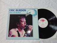 Eric Burdon – Wall Of Silence #505