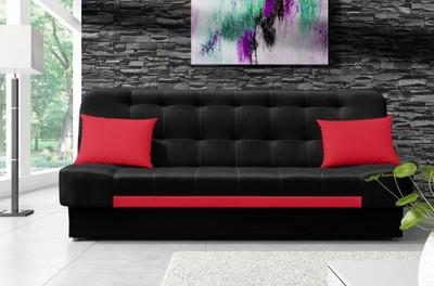 Promocja Kanapa Wersalka Sofa Rozkładana Tanio 7015341057