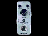 MOOER MFZ-2 Triangle Buff Fuzz Pedal