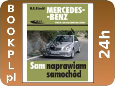 Mercedes-Benz Modele W 203 Benzyna i Diesel 24h