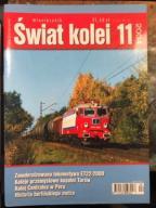 Świat kolei 11/2004