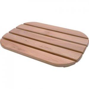 Podest Do Kąpieli Drewniany Do łazienki C308