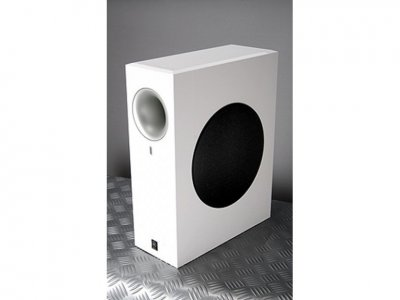 subwoofer yamaha ns sw 210 white bia y piano 6358708514. Black Bedroom Furniture Sets. Home Design Ideas
