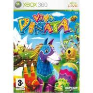 VIVA PINATA XBOX 360 CYRKLAND