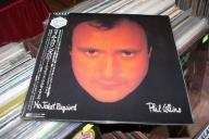 Phil Collins  No Jacket Required wyd. JAPAN