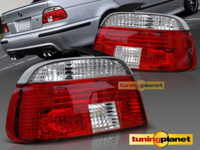 Lampy Tylne Bmw E39 Sedan 95 00 Tuning Od Depo