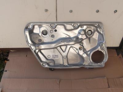 VW Passat B5 Mechanizm szyby lewy przód