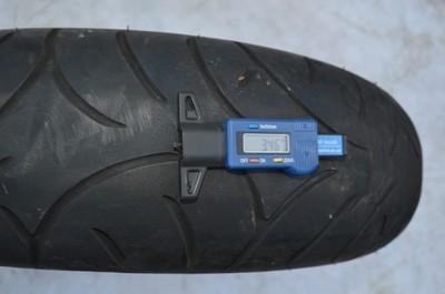 160/60 ZR17 BRIDGESTONE BATTLAX BTO21R