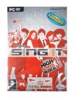 KARAOKE HIGH SCHOOL MUSICAL 3 SING IT #I65