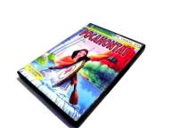 6425 POCAHONTAS VIDEO CD DUBBING BAJKA TANIO !!