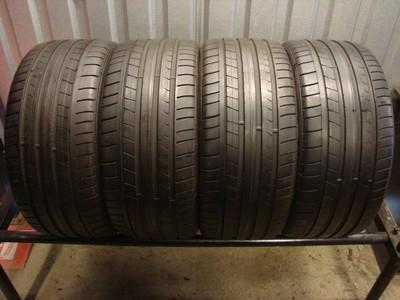255/35 ZR19 96Y  Dunlop Sp Sport Maxx GT