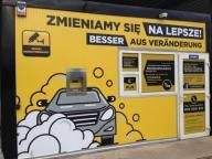 Myjnia samochodowa na sprzedaż