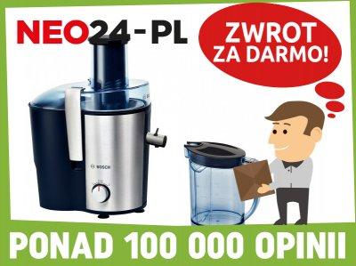 SOKOWIRÓWKA BOSCH MES 3500 cena, opinie, dane techniczne