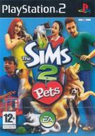 THE SIMS 2 PETS PS2 in_demand_pl