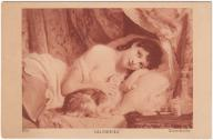 Kobieta portret 3