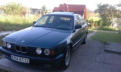 BMW E34 M50B20NV