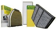 Filtr kabinowy Mann CU24017 KIA Sorento III