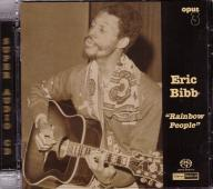 Eric Bibb RAINBOW PEOPLE OPUS 3 SACD