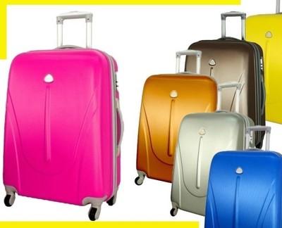 81897e864144f 883 RGL walizka podróżna kabinowa bagaż podręczny - 6536677941 ...