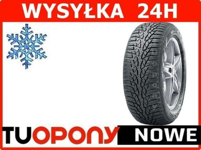 4x Nokian WR D4 205/65R15 99 H XL